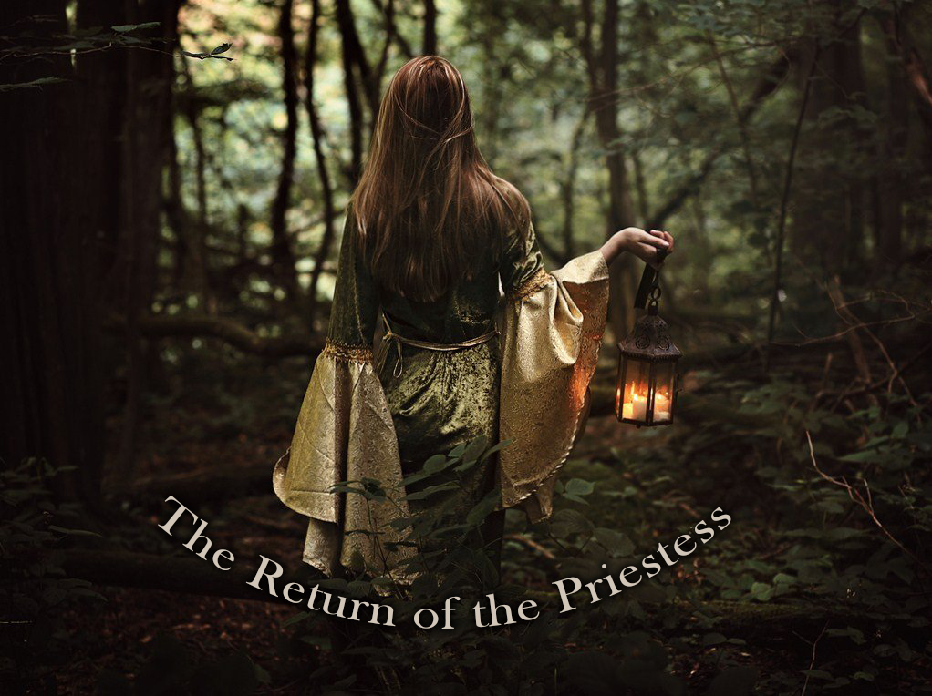 The Return of the Priestess